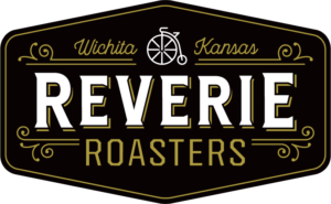 Reverie_Logo_Vector Black and Gold